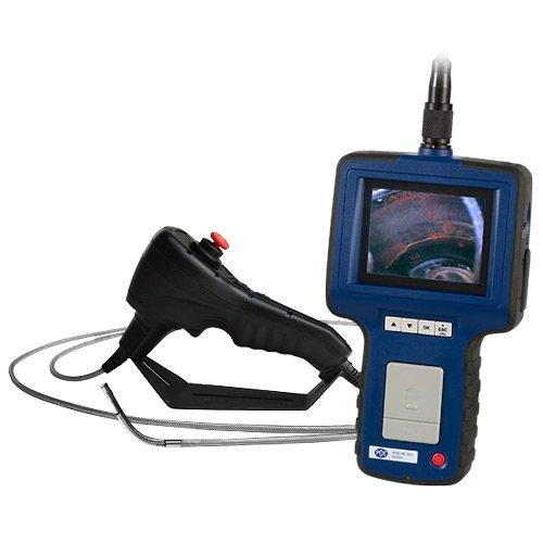 PCE Instruments Endoskop PCE-VE 370HR / flexibles Kabel / Schlauchdurchmesser 6,0 mm