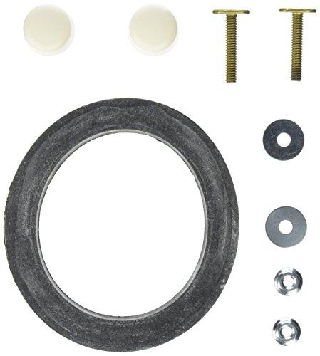 DOMETIC 385311653 matériel de Montage et Joint (pour série 300 Toilet-Bone)