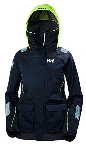 Helly Hansen W Newport Coastal Jacke Damen XL Blau (Navy)