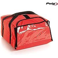 PUIG - 9250R/72 : Bolsa termica para reparto comida 45X45X25 CM
