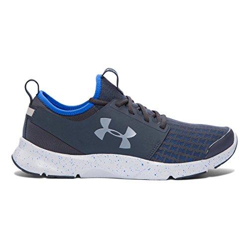 Under Armour pour homme Drift Chaussures de course à pied Stealth Gray/ultra Blue