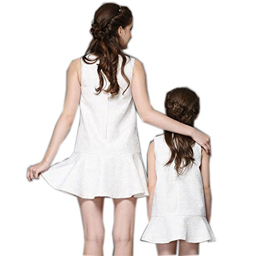 Generic - Robe - Fille Mother dress