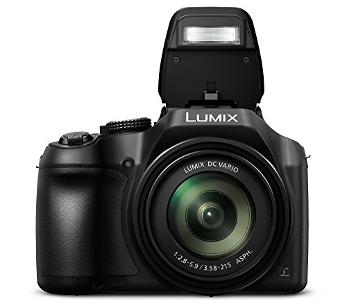panasonic lumix dc fz82 fotocamera digitale 18 9 megapixel prezzi e offerte market patentati. Black Bedroom Furniture Sets. Home Design Ideas