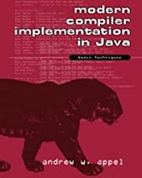 Modern Compiler Implementation in Java: Basic Techniques