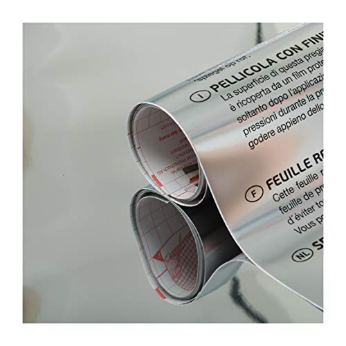 D-c-fix® 215-0004 - Adhesivo de Espejo 90 cm x 1,2 m