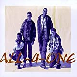 Songtexte von All‐4‐One - All‐4‐One