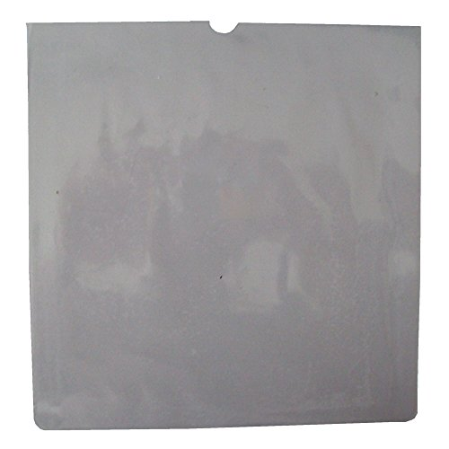 100-small-strong-7-45rpm-clear-orange-peel-finish-pvc-plastic-record-vinyl-sleeves-covers-protectors