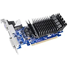 Asus GeForce GT 210, EN210 SILENT/DI/1GD3/V2(LP)