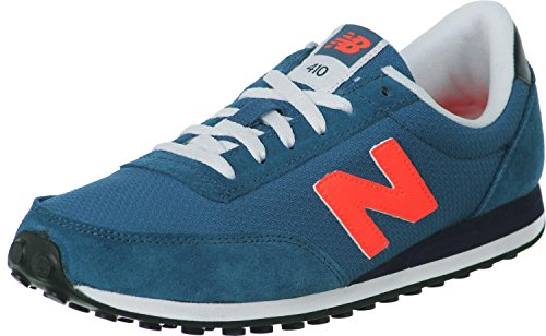 New Balance WL 410 WBB Blue Orange
