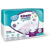 iD Comfy Junior Slip