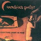 Songtexte von Natasha's Ghost - Everything Under the Moon