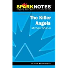 Spark Notes The Killer Angels by Michael Shaara (2002-07-15)