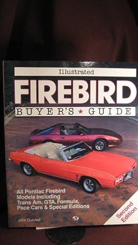 Illustrated Firebird Buyer
