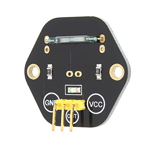 ZJP-dzsw Reed Switch Module para Arduino LDTR-RM020 Accesorios de componentes electronicos