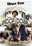WIENERWORLD Snoop Dogg Da Game Of Life [DVD]