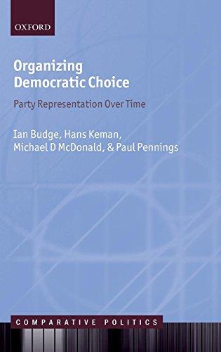 c Choice: Party Representation Over Time (Comparative Politics) ()