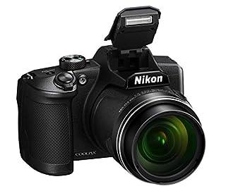 Nikon Coolpix B600 - Cámara de 16 megapíxeles, Zoom 60X, Full HD, Sensor CMOS en Condiciones de Poca luz, Bluetooth, Wi-Fi, Color Negro (B07NQ72YSQ) | Amazon Products