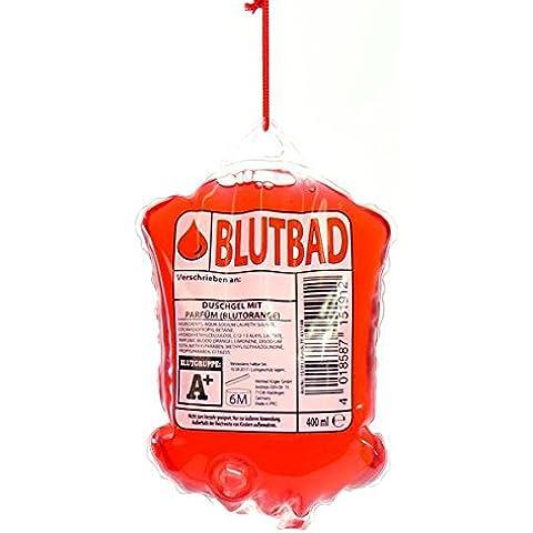 Gel de Ducha como sangre Konserve, sangre Tiga-Med 400ml–veces otra del paquete