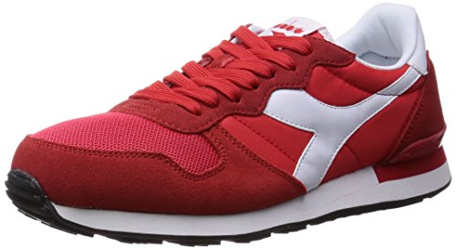 Diadora Zapatillas Camaro Rojo / Blanco EU 43 (9 UK)