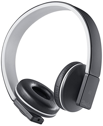 Teufel AIRY Bluetooth On-Ear-Kopfhörer Anthrazit Champions-handy-fall