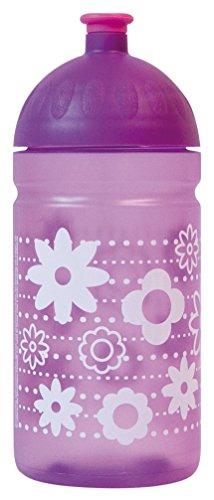 ISYbe Schulkinder Trinkflaschen 0,5 L, BPA-Frei