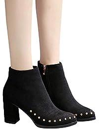 Mes Tachuelas Y Complementos Amazon Zapatos Último es xHa11wZqt