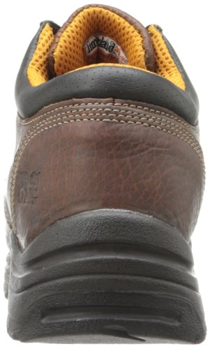 Timberland PRO Chaussure Titan Ox AL Pour Homme Haystack Brown
