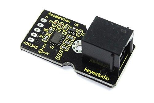 Keyestudio EASY-plug ADXL345 Beschleunigungsmesser-Modul KS-128