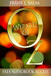 Oz (All 15 Books, Ultimate Collection) (English Edition)