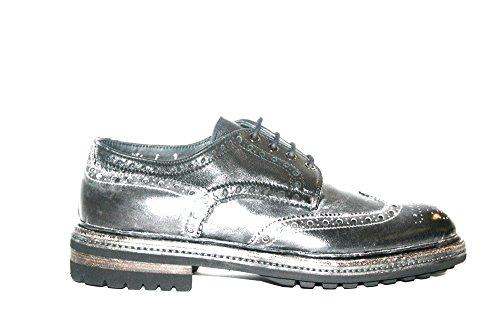 Santoni MGMN11663JL4SNWHN51 scarpa da uomo 43