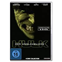 Der unglaubliche Hulk (Special Edition, 2 DVDs)