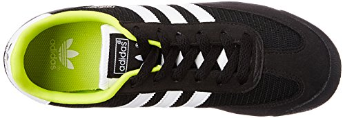 Adidas M17083, Chaussures de Running Entrainement Fille schwarz