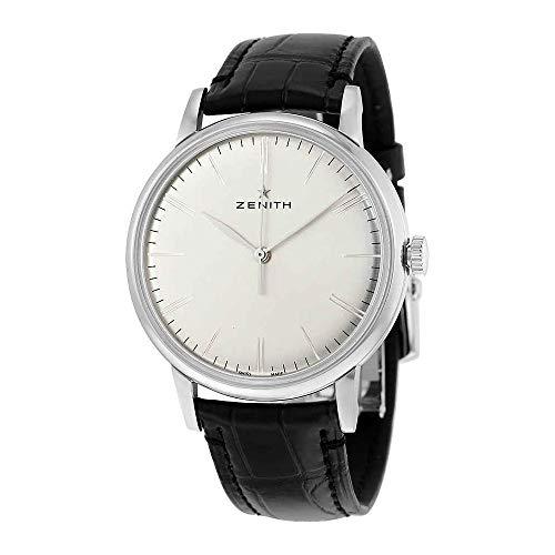Zenith Elite orologio da uomo 03.2270.6150/01.c493