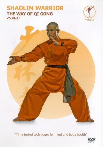 Shaolin Warrior - the Way of Qi Gong Vol. 1 [Import anglais]
