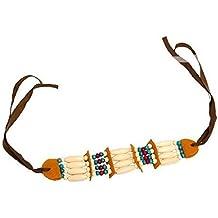 Collana, Ornamento indiano - Lunghezza ca. 59 cm