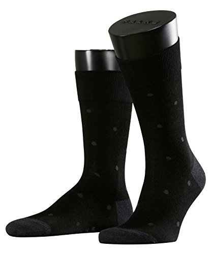 FALKE Herren Socken Dot anthracite mel. (3096)