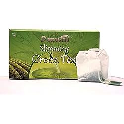 Deewal Slimming Green Tea