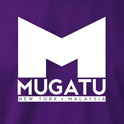 TEXLAB - Mugatu - Herren T-Shirt Rot