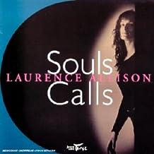 Souls Calls [Import anglais]