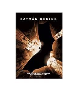 Batman Begins (Hindi)