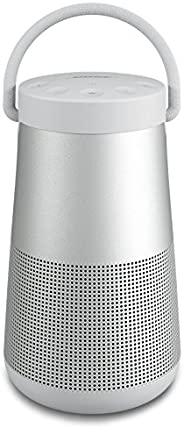 Bose SoundLink Revolve+ Portable Bluetooth Speaker, water-resistant design with Spacious 360° Sound, 16 hour b