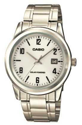 Casio Mens Watch MTP-VS01D-7B