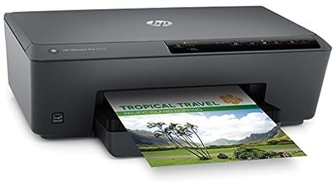 HP Officejet Pro 6230 eTintenstrahldrucker (A4, Drucker, USB 2.0, Ethernet, WiFi, 600 x 1200) (Hp Officejet-tintenstrahldrucker)