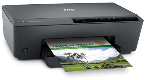 HP Officejet Pro 6230 eTintenstrahldrucker (A4, Drucker, USB 2.0, Ethernet, WiFi, 600 x 1200)...