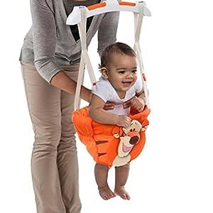 Baby Doorway Jumper Bouncer Disney Baby Tigger Bright Starts