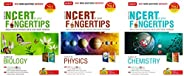 Objective NCERT at your FINGERTIPS NEET / AIIMS Combo ( Biology + Physics + Chemistry ) Latest Revised Edition