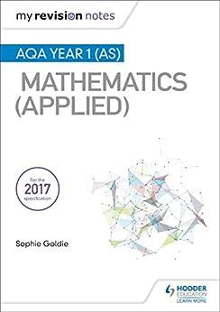 Elite Torrent Descargar My Revision Notes: AQA Year 1 (AS) Maths (Applied) De Gratis Epub