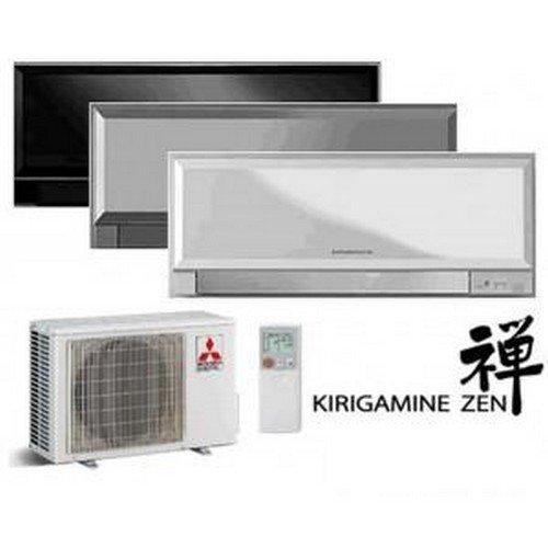 Mitsubishi Electric MSZ-EF35VE2W Sistema divisor en interiores Color blanco - Aire acondicionado (A+++, A+++, A++, 144 kWh, 882 kWh, 0,910 kW)