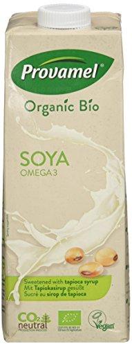 Provamel Soja Drink Omega-3, 1er Pack (1 x 1 l) Test