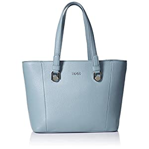 HUGO Mayfair Sm Shopper – Bolsos totes Mujer